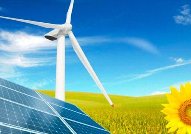 ¿Por qué son fundamentales las energías renovables en el mix energético?