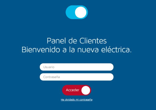 portal de clientes
