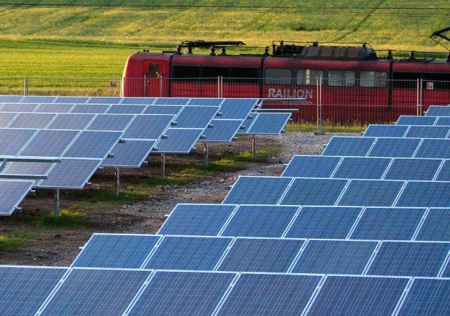 Las mayores plantas fotovoltaicas del mundo