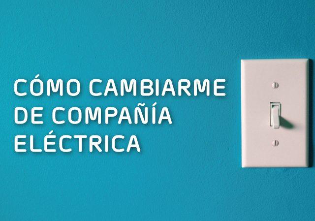 compañía eléctrica