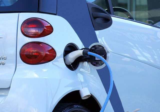 Plan Movea 2017, coche eléctrico