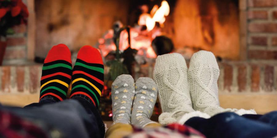 Ahorrar en calefacción: ¿eléctrica o de gas?