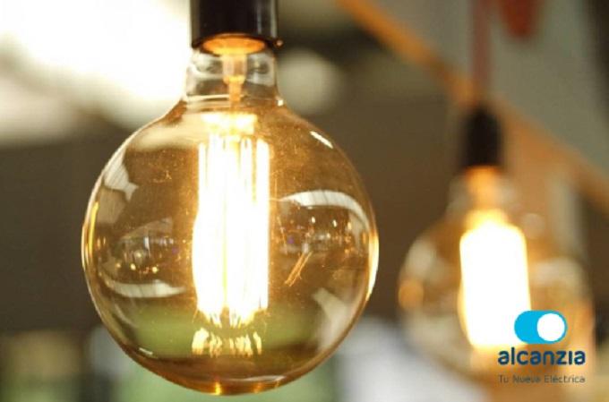 compañía luz barata