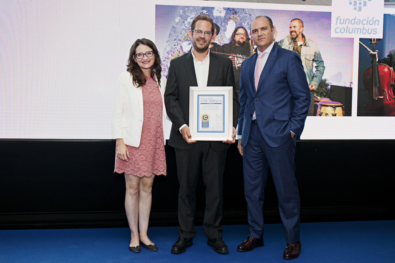 Premios Cope Valencia