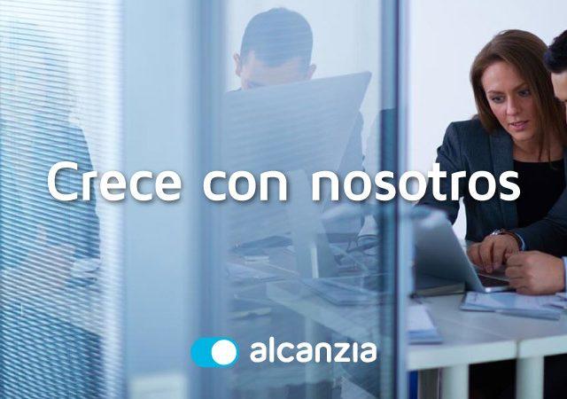 Alcanzia es adjudicataria del contrato de 14 Asociaciones Empresariales