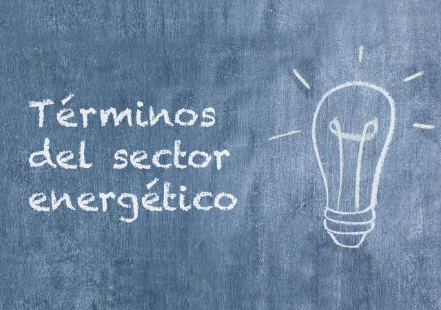 sector energético